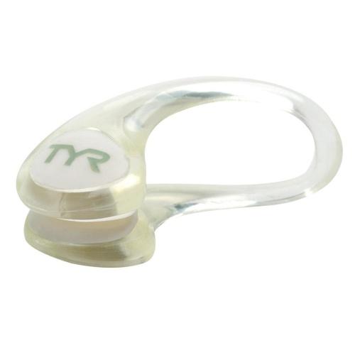 TYR Ergo Nose Swim Clip, One Size