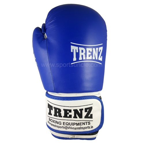 Shiv Naresh Trenz Championship Boxing Gloves, Punching Gloves - 10 oz