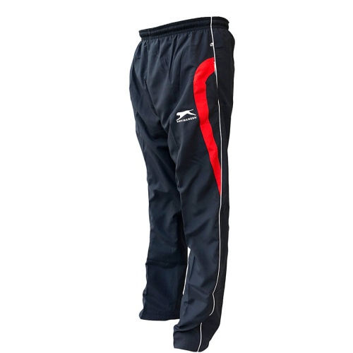 Shiv Naresh Navy Blue Lower Red Side / Track Pant