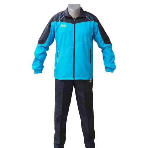 Shiv Naresh Premium Micro Blue TrackSuit