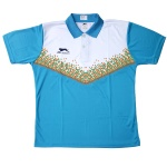 Shiv Naresh Blue-White India Tshirt