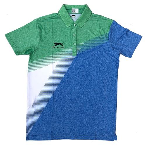 Shiv Naresh TriColor Sports Tshirt