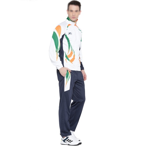 Shiv Naresh Printed Track Suit
