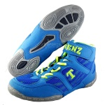 Shiv Naresh Trenz Wrestling Shoes