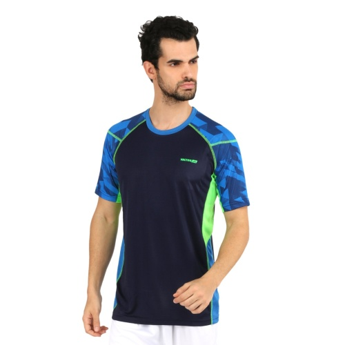 VectorX Wonder Design Badminton Tshirt
