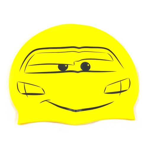 Viva Sports Disney Cars Swimming Cap