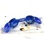 Viva Sports Anti Fog Swimming Googles - Silicone Strap