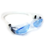 Viva Sports High Performance Swimming Goggles - Anti Fog Lens