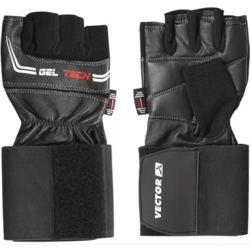 VectorX VX1054 Geltech Fitness Gloves