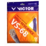 Victor VS 68 Badminton String - Assorted Color