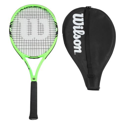 Wilson Monfils 100 Tennis Racket
