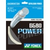 Yonex BG 80 Power Badminton String - Assorted