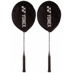 Yonex GR 303 Saina Nehwal (Pack of 2) Badminton Racket