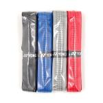 Yonex Aerotec Badminton & Tennis Grip, Pack of 5 Grips (Assorted)