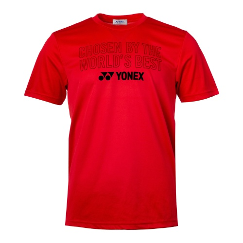 Yonex Round Neck Tshirt