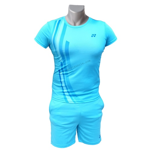 Yonex 1231 Tshirt - Shorts Set for Juniors