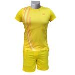 Yonex 1231 Tshirt - Shorts Set for Juniors