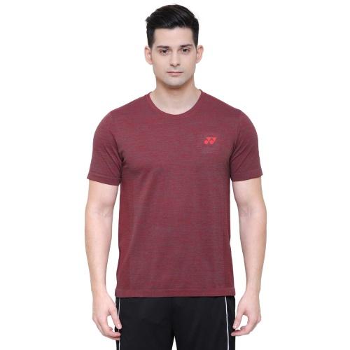 Yonex 1235 Round Neck Seamless Tshirt