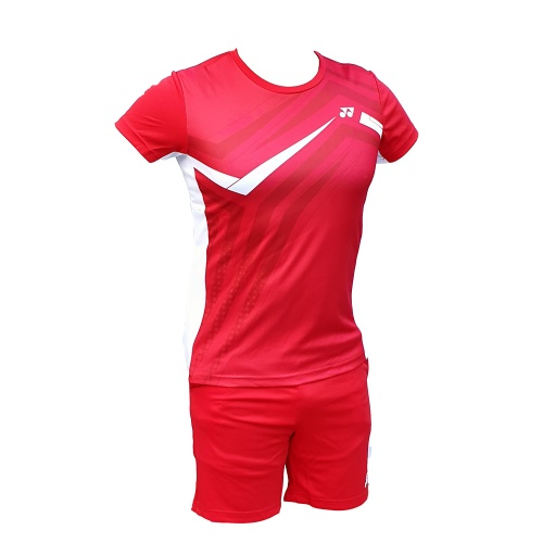 Yonex 1306 Tshirt - Shorts Set for Juniors