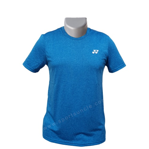 Yonex Embroidery Logo Round Neck Tshirt