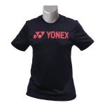 Yonex Text TruBreeze Round Neck Tshirt