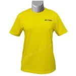 Yonex Printed Round Neck Tshirt