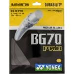 Yonex Badminton Strings BG70 Pro
