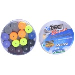 Yonex Etec Badminton Grip, Pack of 60 Grips