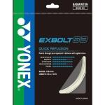 Yonex EXBOLT 63 Badminton Strings