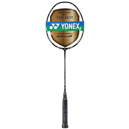 Yonex Nanoray Glanz Badminton Racquet