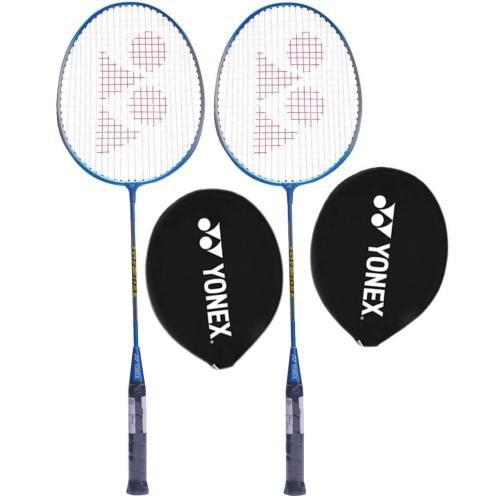 Yonex GR 303 (Pack of 2) Badminton Racket