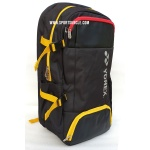 Yonex 82012 LEX Backpack with Shoes Pocket
