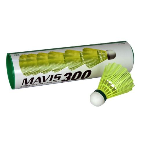 Yonex Mavis 300 Green Cap Shuttlecock