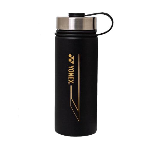 Yonex Dual Wall Vacuum Bottle Black - 550ml