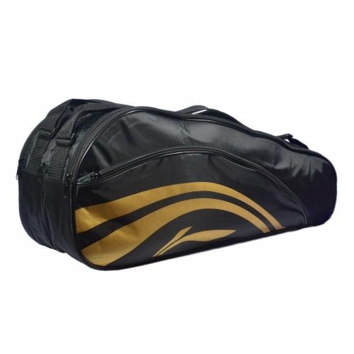 Li-Ning 2-in-1 Badminton Kit Bag (Double Belt)