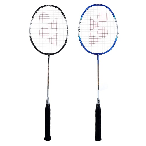 Yonex ZR 100 Light (Pack of 2) Badminton Racket