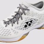 Yonex  SHB 03ZM Badminton Shoes - White