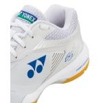 Yonex 65 Z2 White Badminton Shoes
