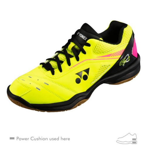 Yonex Badminton Shoes Power Cushion