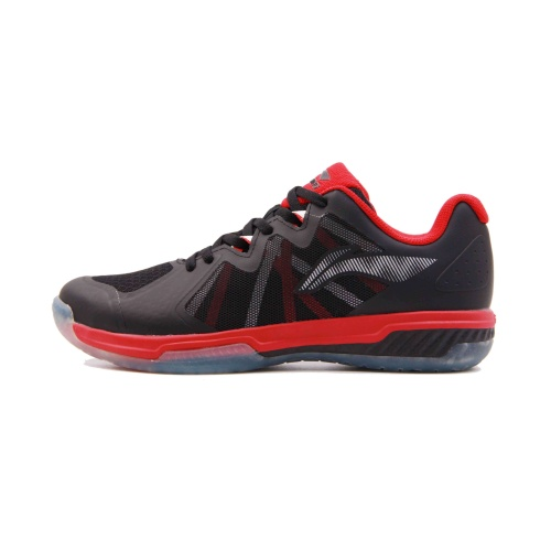LiNing Dual Cloud Light Advanced Badminton Shoes