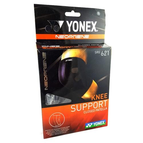 Yonex Neoprene SRG 621 Knee Support (Closed Patella)