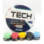 Yonex Tech 501 Badminton and Tennis Grip, Pack of 5 Grips