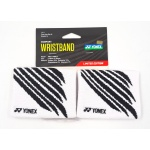 Yonex Limited Edition Wrist Band - Wide (Pack of 2)