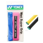 Yonex Wet Super Grip - AC103, Pack of 2