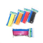 Yonex AC 402 EX Cotton Towel grips (pack of 5) - Assorted