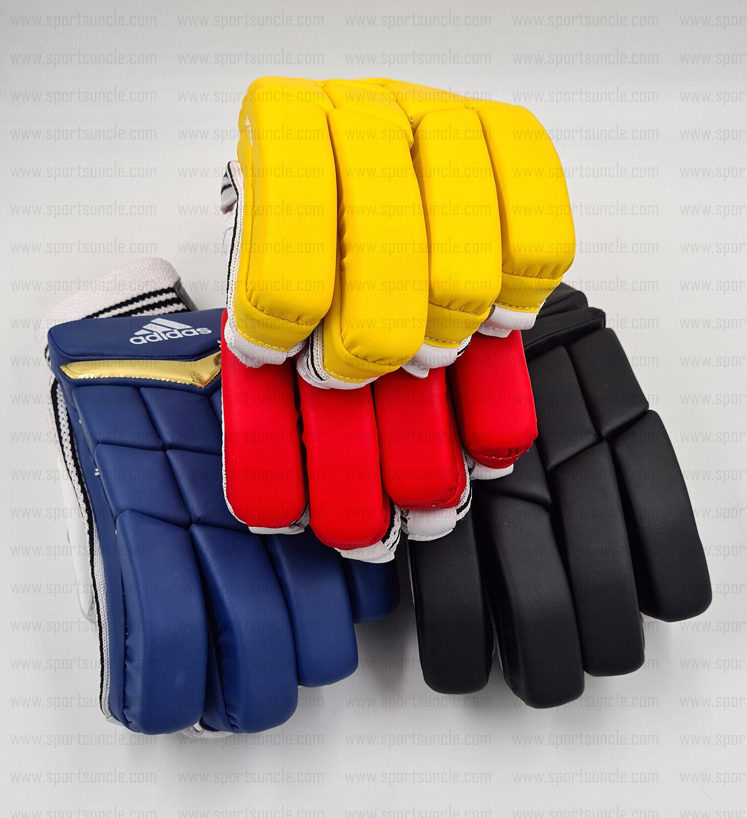 ipl edition cricket batting gloves