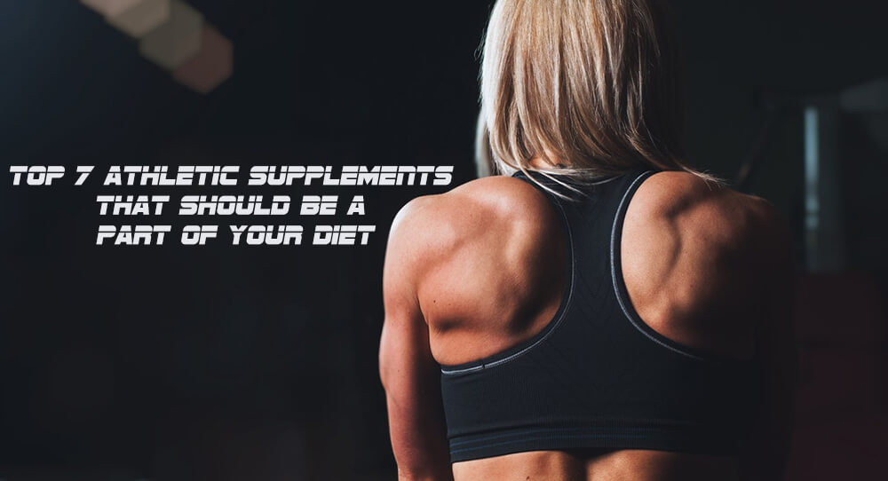 athletic supplements