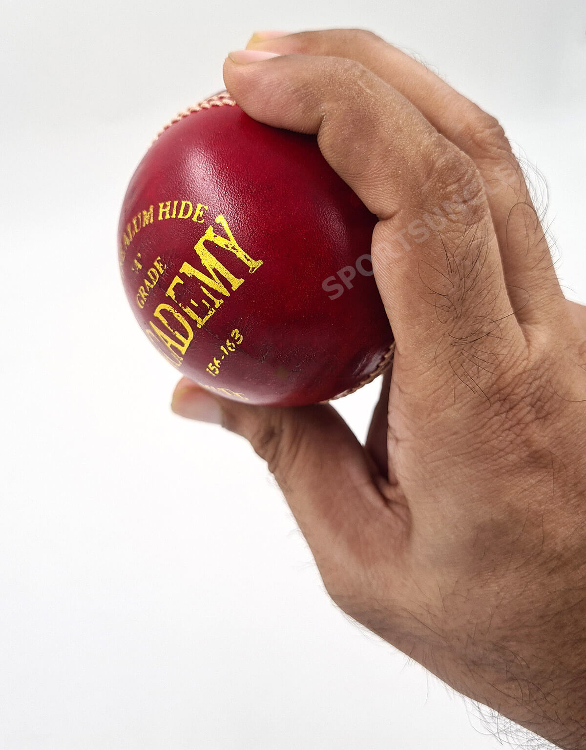 cricket ball balance