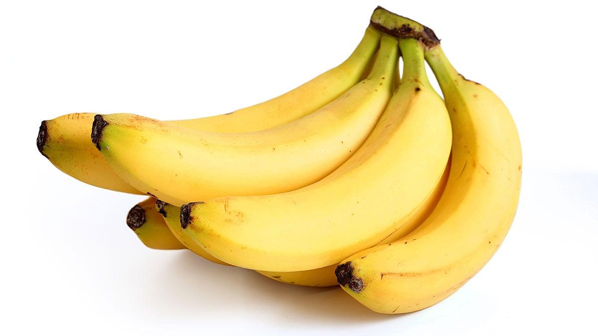 banana a day