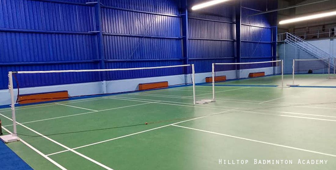 Hilltop Badminton Academy
